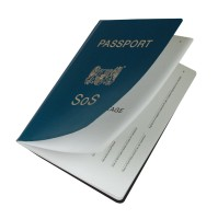 State of Sabotage SoS Passport