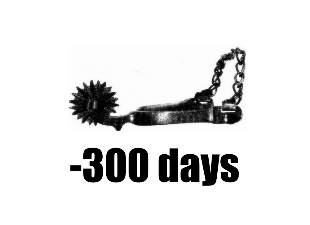 State of Sabotage The Last 300 days