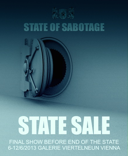 State of Sabotage state sale 22-24-27