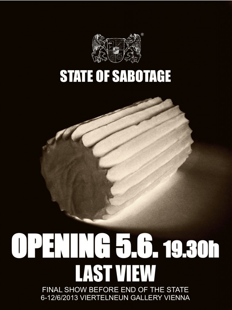 State of Sabotage Last View